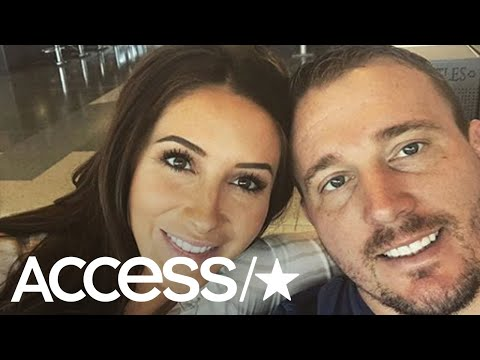 Bristol Palin Reportedly Splits From Husband Dakota Meyer  Access