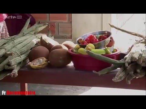 Gastronomie du Péru un Vrai El dorado Documentaire