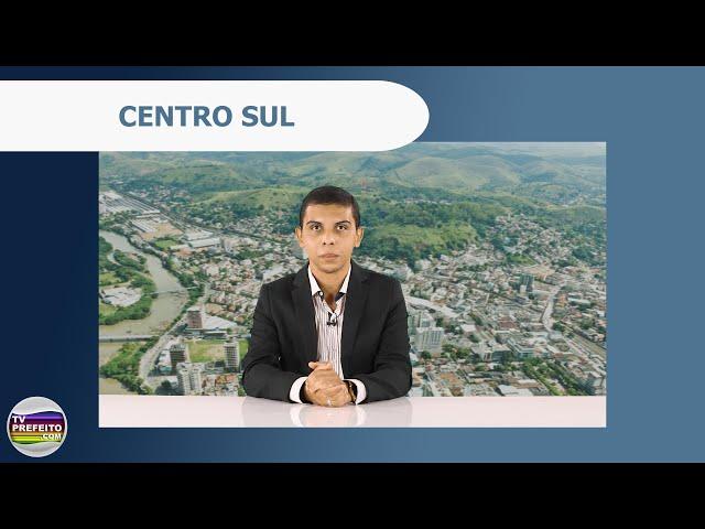 Notícias dos Municípios - Centro Sul (05/05)