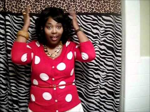 Sensationnel Totally Instant Weave-hz A029 Wig Review