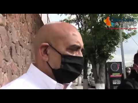 Gobierno podría emitir acuerdo para reforzar obligatoriedad del cubrebocas