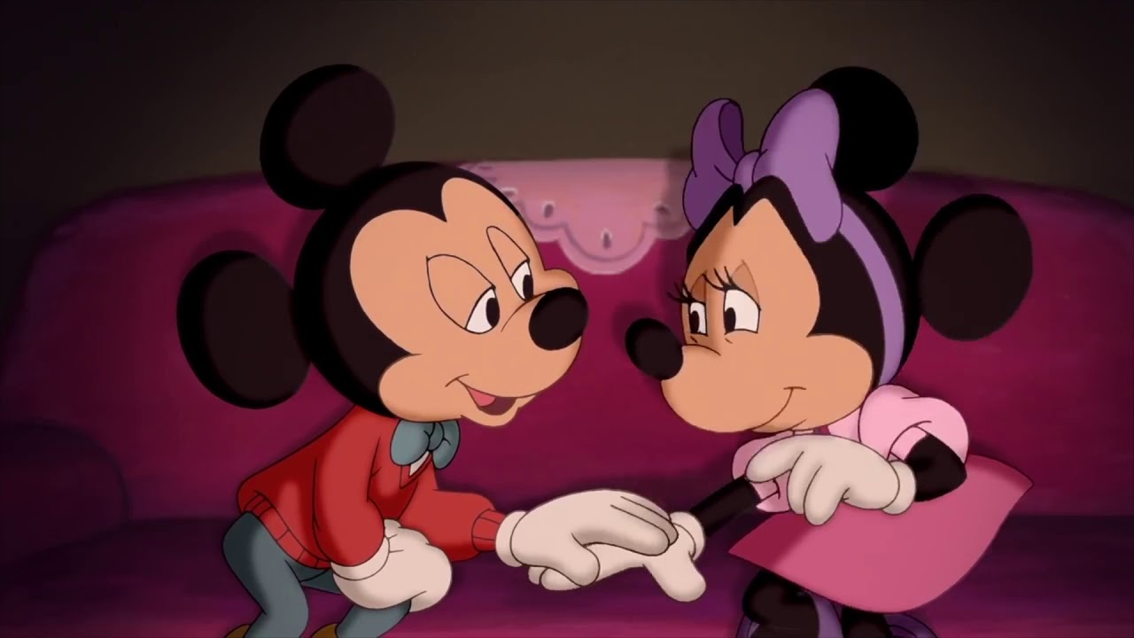 Mickey Mouse Once Upon A Christmas.Disneycember Vi 24 Mickey S Once Upon A Christmas