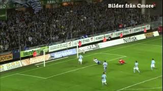Highlights  IFK Göteborg 0   3 Malmö FF