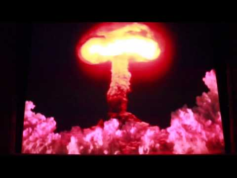 Vegas Attraction Tuesdays:  National Atomic Testing Museum