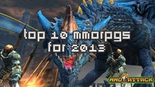 Top 10 Expected MMORPG Games for 2013 thumbnail