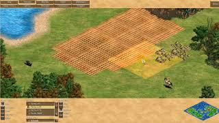 HƯỚNG DẪN CƠ BẢN TẠO BẢN ĐỒ (MAP EDITOR) GAME AOE II HD