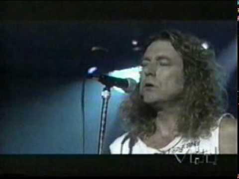 Robert Plant - If I Were A Carpenter (VH1).mpg