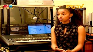 ERi-TV: Father-Daughter musical band