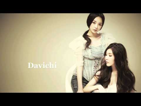Davichi - Will Think Of You [Download Link]