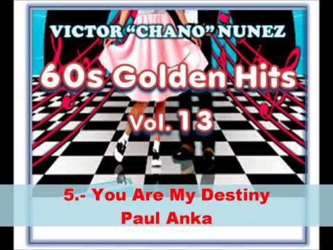 60s GOLDEN HITS- VOL.# 13 - ORIGINAL VERSIONS