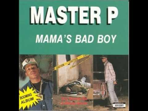 """Master P """"Dope, Pussy, And Money"""""""