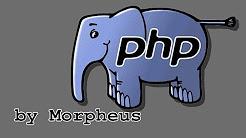 PHP Tutorial Deutsch für Anfänger