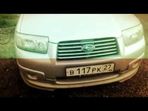 Subaru Club Komsomolsk-on-Amur promo  (Created with Magisto