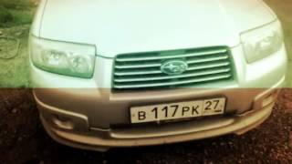 Subaru Club Komsomolsk-on-Amur promo  (Created with Magisto