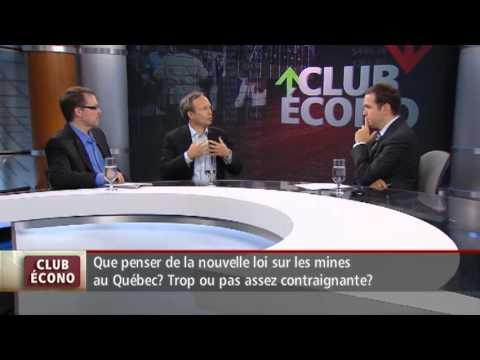 RDI Économie - Club Écono