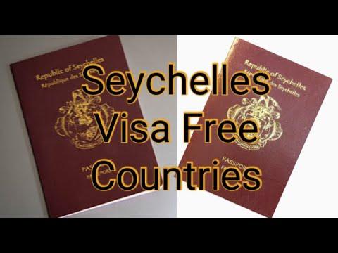 #Sefiatworld #sefiatvlog #Sefiatworldfoundation #Seychelles Visa Free Countries for Seychelles