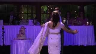 Game of Thrones Theme Wedding Dance/Waltz