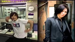 鬼龍院翔のオールナイトニッポン 2012/03/19:ゲスト Acid Black Cherry...