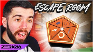 The Most Difficult Escape Room I've Ever Played...  Part 2