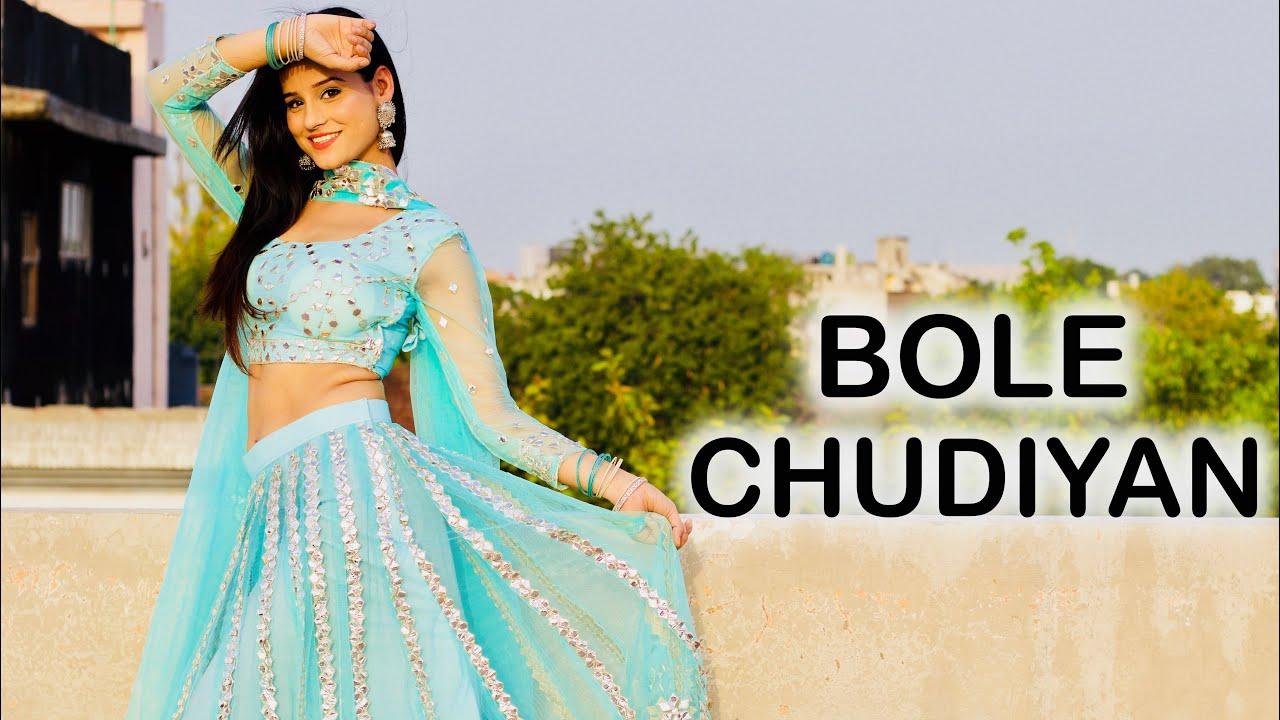 Download Bole Chudiyan | Dance Video by Kanishka Talent Hub | Kabhi Khushi Kabhie Gham | wedding Choreography