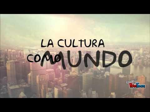Cultura- Mundo