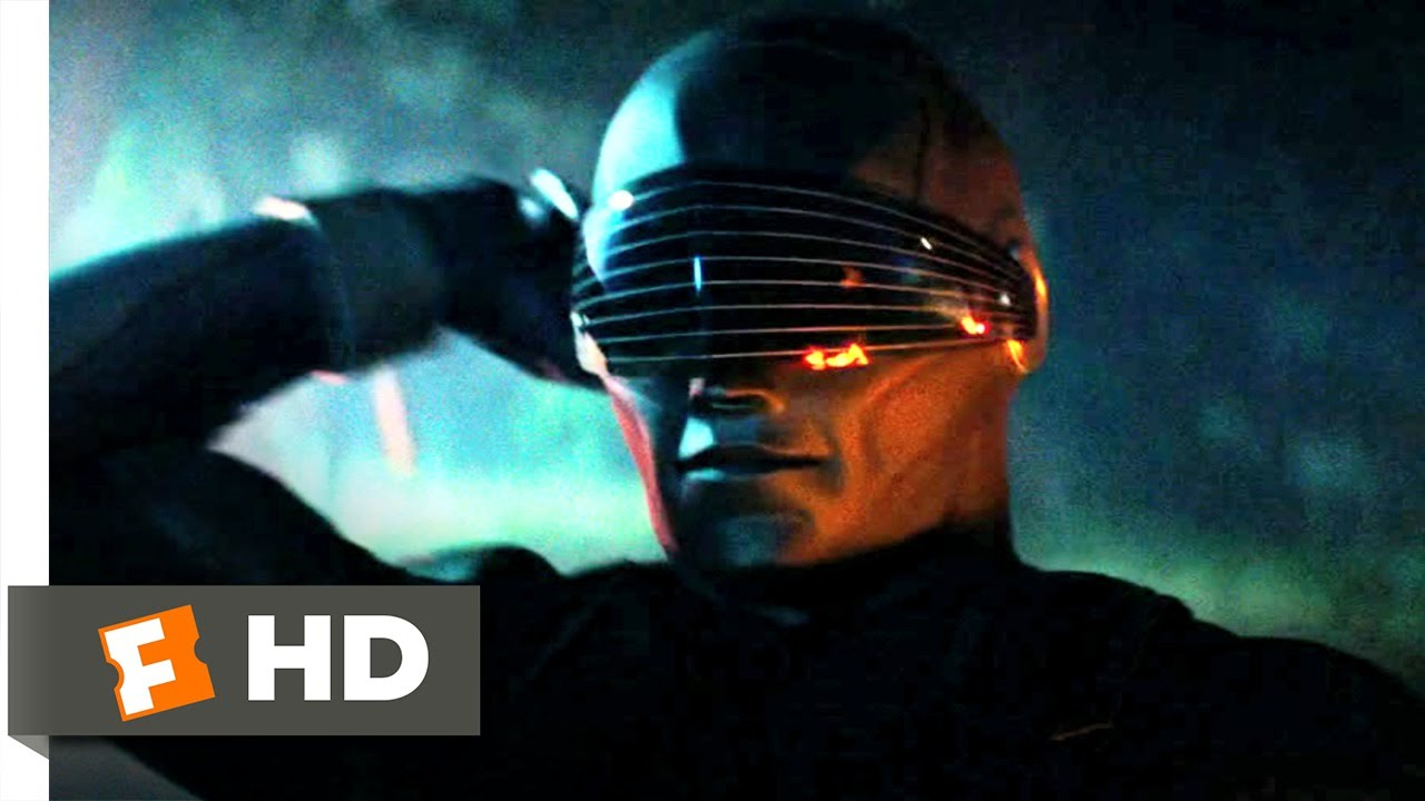 Download G.I. Joe: The Rise of Cobra (2/10) Movie CLIP - G.I. Joe to the Rescue! (2009) HD