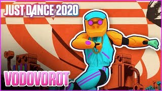 Just Dance 2020 Vodovorot By XS Project Official Track Gameplay US