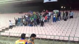 Al Hilal Fans 2017 Video