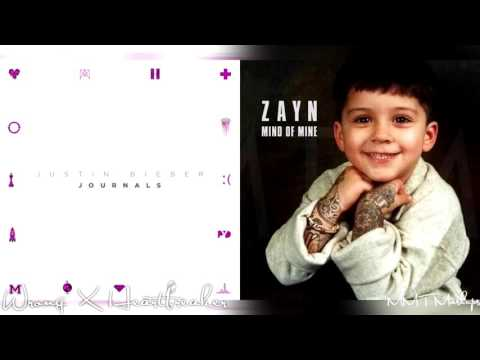 Wrong X Heartbreaker | Justin Bieber X Zayn & Kehlani Mashup!