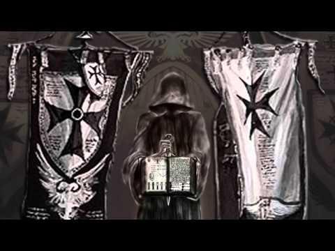 Black Templar tribute | Powerwolf - Amen and Attack