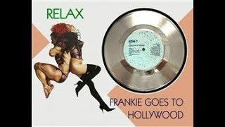 Frankie Goes To Hollywood - Relax (Art Chic Rmx New York Sex Mix)Vito Kaleidoscope Music Bis