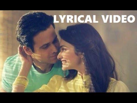 Itni Si Baat Hain (Lyrical) | AZHAR | Arijit Singh, Pritam