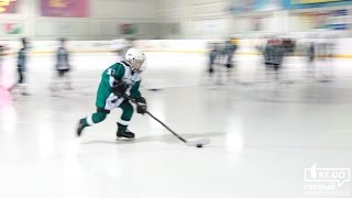 Хоккей  Кривой Рог | 1kr.ua