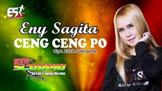 Eny Sagita - Ceng Ceng Po [OFFICIAL]