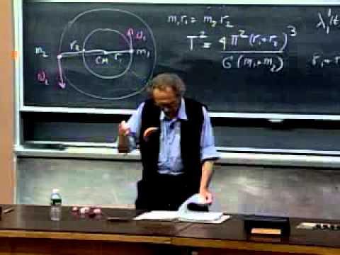 Lecture 23 Doppler Effect - Binary Stars - Neutron Stars and Black Holes