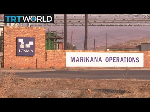 Marikana Massacre Anniversary: Remembering the killing of mine workers in 2012