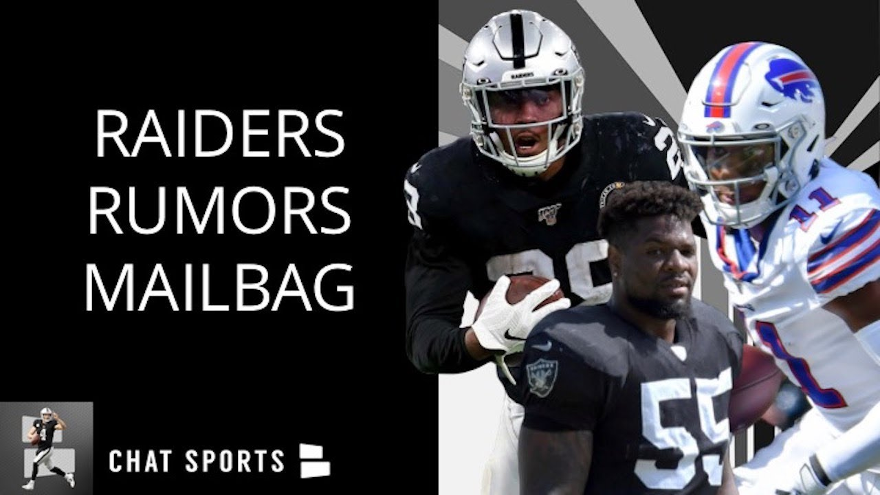 NFL rumors: Raiders rookie Josh Jacobs a game-time decision vs ...