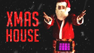 vuclip ELECTRO DRUM PADS 24 - CHRISTMAS HOUSE