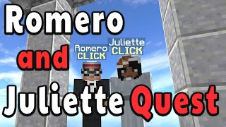 Romero And Juliette Quest Guide Hypixel Skyblock