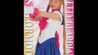 "Song - ""Here We Go! Shinjiru Chikara!"" Artist - Miyuu Sawai Image -..."