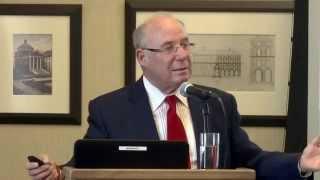 CGEG: Mega Trends in the World Economic System (Jacob A. Frenkel)