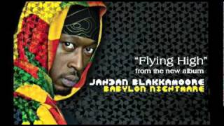 "Jahdan Blakkamoore - ""Flying High"" from the album Babylon NIghtmare (Lustre Kings 2010)"