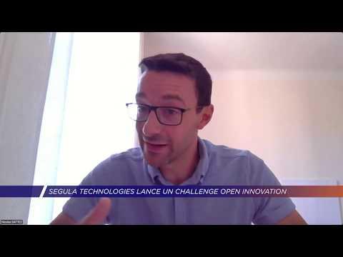 Segula Technologies lance un challenge open innovation