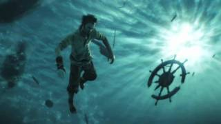 Pirates of the Caribbean: Armada of the Damned: E3 2010 Trailer (Xbox 360, PS3, PC)