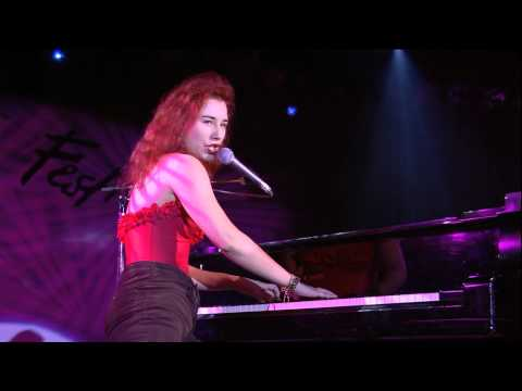 Tori Amos — Little Earthquakes (Live At Montreux 1992)
