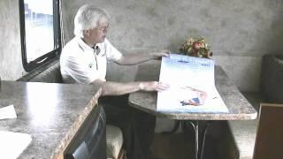 sold 2012 gulf stream ameri lite 16 bhc travel trailer 30143