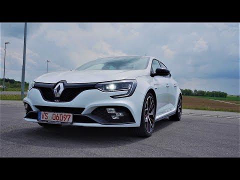2019 Renault Megane RS Trophy 300HP - pure Sound