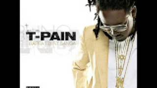 T-Pain Ft. Lil