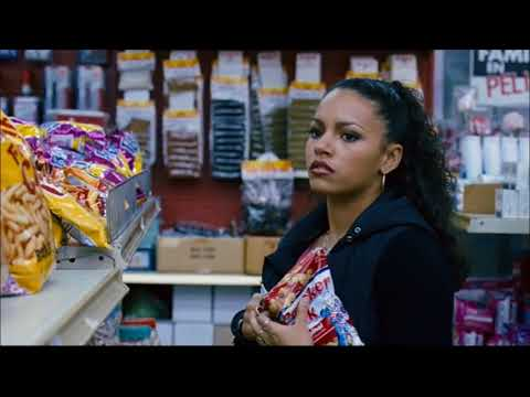 Freedom Writers - Store Shooting