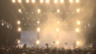 A ha - Take on me 2016 Moscow Live 12.03.2012